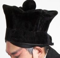 Hat head servant sm