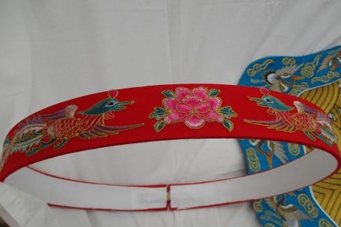 Mang belt
