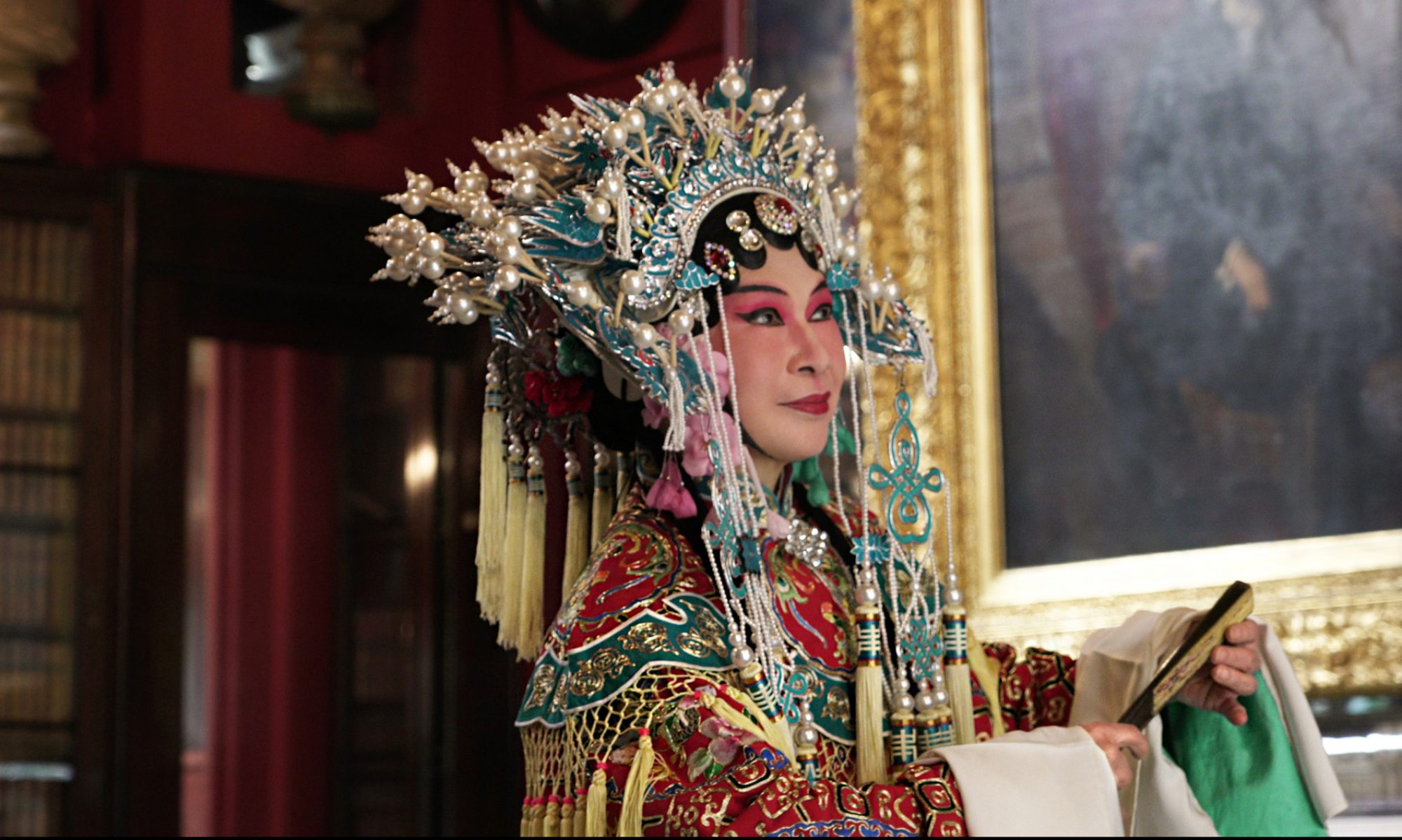 London Chinese Opera Studio