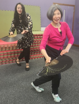 K teaching Yuan