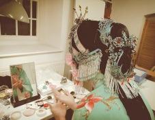 K Fan Muesum make-up_CShen
