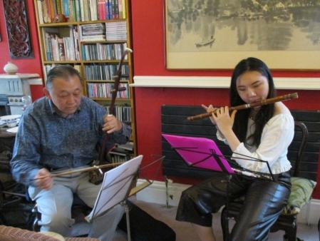 Jiangnan Sizhu_Zhenyan Li + Ying Wan_17-8-2021